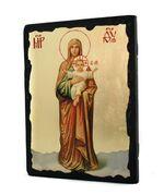 Благодатное небо Б.М., икона синайская, 13 Х 17