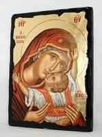Кардиотисса Б.М., икона синайская, 13 Х 17