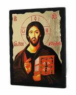 Спас Синайский, икона синайская, 13 Х 17