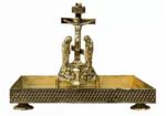 Крышка панихидного стола песочная настольная (ЗЛ)