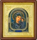 Казанская Б.М., средняя аналойная икона (Д-17пс-10)