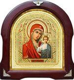 Казанская Б.М. Аналойная арочная икона (А-11)