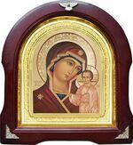 Казанская Б.М. Аналойная арочная икона (А-13)