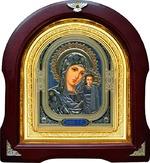 Казанская Б.М. Аналойная арочная икона (А-10)