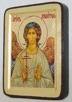 Ангел Хранитель, икона Греческая, 13 Х 17