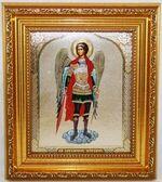 Михаил, Арх. (рост), Икона в багетной рамке 14 Х 16, партия 20 шт.