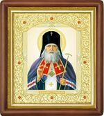 Лука Крымский, средняя аналойная икона (Д-20пс-37)