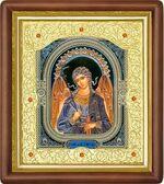 Ангел Хранитель, средняя аналойная икона (Д-20пс-04)