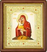 Почаевская Б.М., средняя аналойная икона (Д-20пс-51)