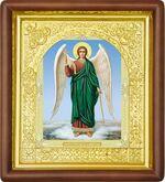 Ангел Хранитель, средняя аналойная икона (Д-17пс-06)